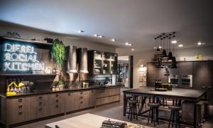 cucina - Diesel for Scavolini