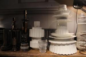 piatti e bicchieri - Diesel for Seletti