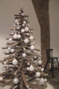 my project - il mio albero