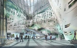 Expo2015 - Palazzo Italia