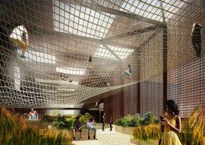 Expo2015 - Padiglione Brasile