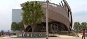 Expo2015 - Padiglione Messico