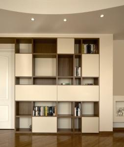 my project - libreria