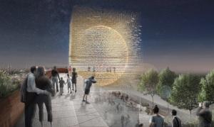 Expo2015 - Padiglione Regno Unito