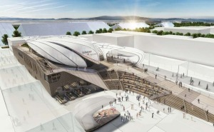 Expo2015 - Germania
