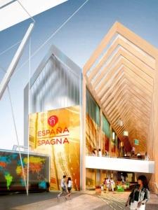 Expo2015 - Spagna
