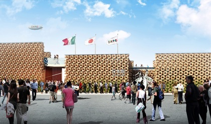 Expo2015 - Giappone