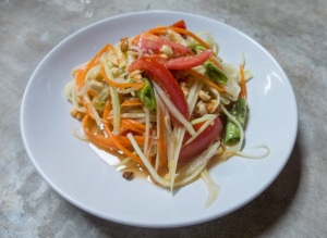 Thailandia - Som Tam