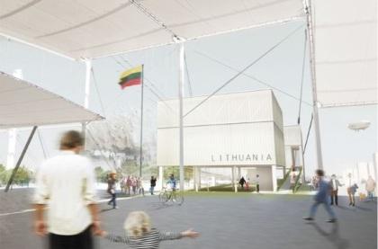 Expo2015 - Lituania