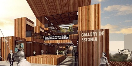 Expo2015 - Estonia