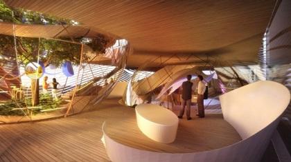 Expo2015 - Azerbaigian