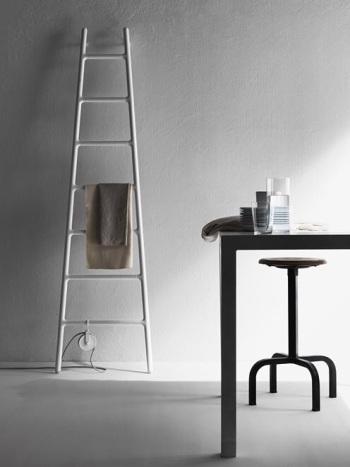 radiatore Scaletta - Elisa Giovannoni for Tubes